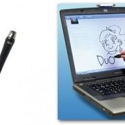 DUO Laptop Pen PMPB-01 - Caneta Digital Tablet TouchScreen