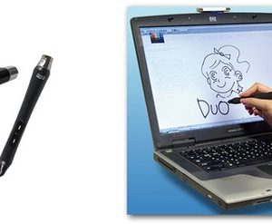 DUO Laptop Pen PMPB-01 - Caneta Digital Tablet TouchScreen