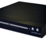Leitor DVD/DivX Biostek XC-120