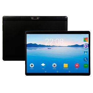 Tablet-KTE-KT107-10.1-4GB-64GB-3G-Preto-Frente-e-Traseira